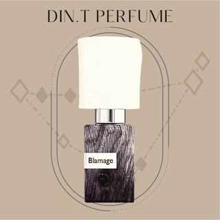 [DIN.T Perfume] - Nước Hoa Nasomatto Blamage 10ml thumbnail