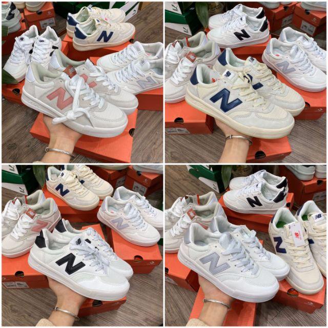 [Full box+móc khóa sneaker] giày newbalance crt300