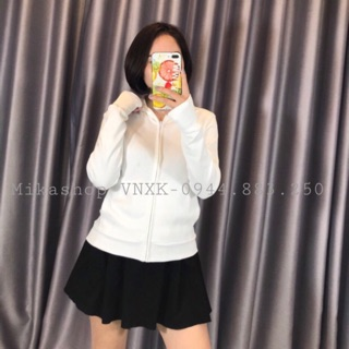 🔜Hình thật❤️ Áo chống nắng chất cotton làm mát dư xịn siêu thích lắm ạ