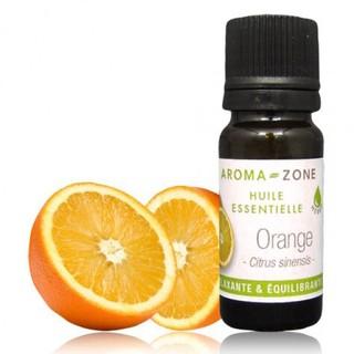 Tinh dầu cam ngọt AROMA ZONE - Citrus sinensis Bresil thumbnail