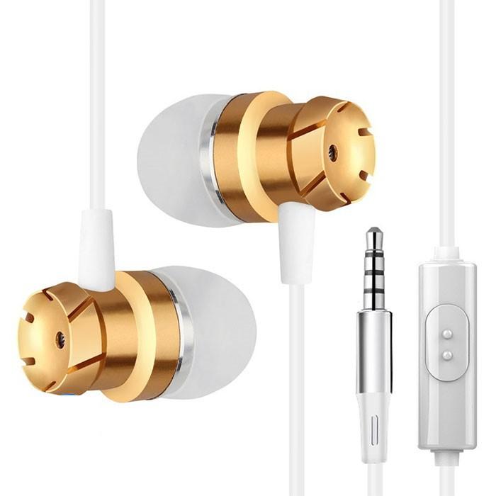 Tai nghe Metal Ear-Headphone Turbo Bass (Trắng vàng) - 2618134 , 465737436 , 322_465737436 , 69000 , Tai-nghe-Metal-Ear-Headphone-Turbo-Bass-Trang-vang-322_465737436 , shopee.vn , Tai nghe Metal Ear-Headphone Turbo Bass (Trắng vàng)
