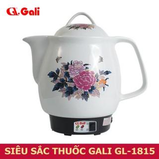 Siêu sắc thuốc Gali GL-1815