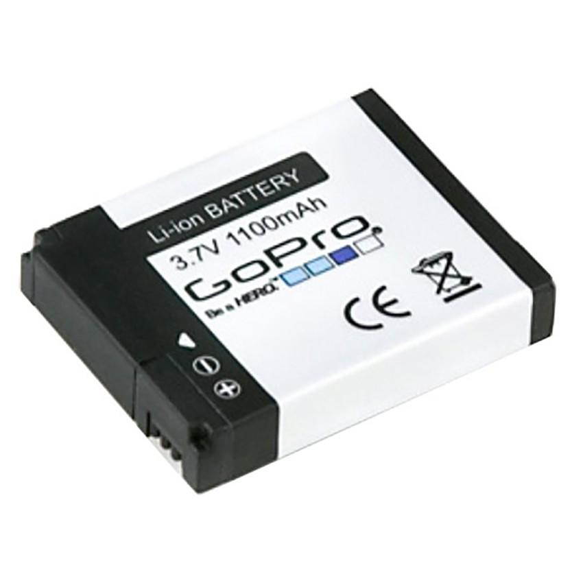 Pin Gopro HD Hero (Đen xám)