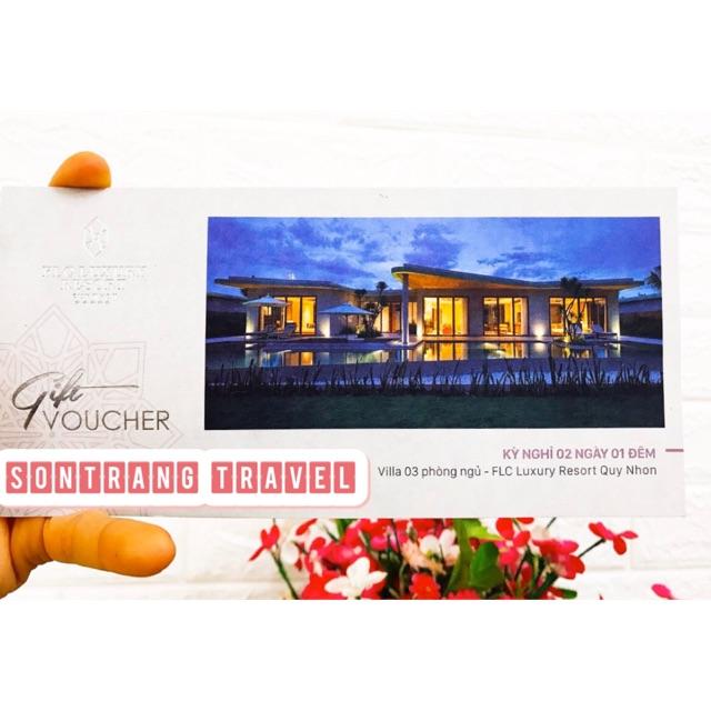 Voucher 2N1D nghỉ dưỡng tại FLC khách sạn 5⭐️ toàn hệ thống - 22001538 , 6813373785 , 322_6813373785 , 2550000 , Voucher-2N1D-nghi-duong-tai-FLC-khach-san-5-toan-he-thong-322_6813373785 , shopee.vn , Voucher 2N1D nghỉ dưỡng tại FLC khách sạn 5⭐️ toàn hệ thống