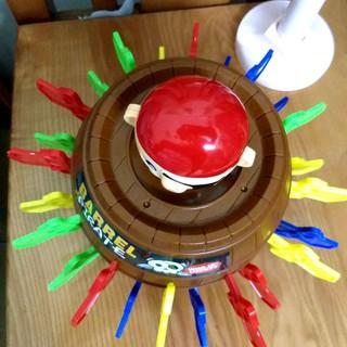 Bộ đồ chơi đâm hải tặc nhiều loại và kích thước bền rẻ đẹp