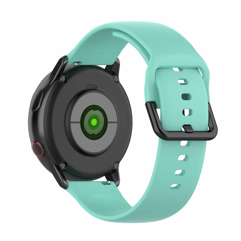 SIMPLE Sports Classic Wristbands for Huami Amazfit Bip Bracelet for Samsung Galaxy Watch Active 2