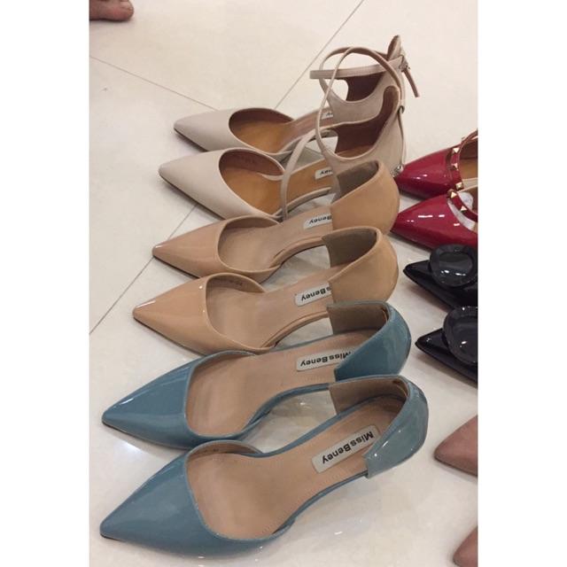 giày quảng châu miss beney - 3074398 , 592719374 , 322_592719374 , 159000 , giay-quang-chau-miss-beney-322_592719374 , shopee.vn , giày quảng châu miss beney