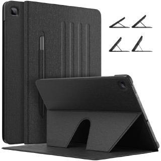 Bao Da Nắp Gập Kiêm Giá Đỡ Cho Máy Tính Bảng Samsung Galaxy Tab S6 Lite 10.4 2020