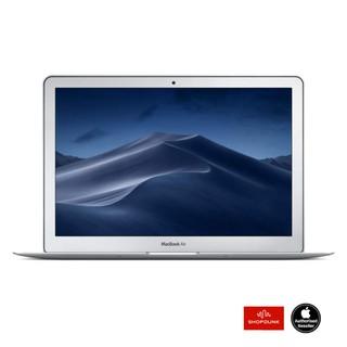 Laptop Apple Macbook Air 13 2017 core i5 8GB 128GB, MQD32 (Màu bạc) - Hàng Chính Hãng thumbnail