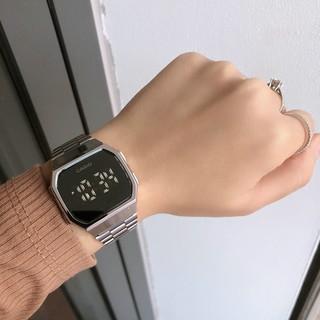 Đồng hồ led ful màn hình Casio A168 màn hình full cảm ứng , thời trang , sang trọng thể thao supper sport thumbnail