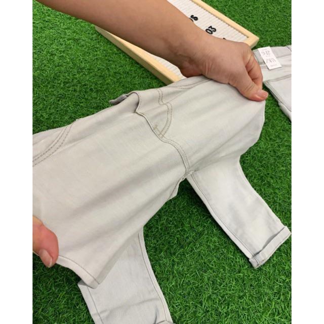 Combo áo dài tay,quần bò zara và áo 2 dây bé gái - 14889637 , 2481143413 , 322_2481143413 , 685000 , Combo-ao-dai-tayquan-bo-zara-va-ao-2-day-be-gai-322_2481143413 , shopee.vn , Combo áo dài tay,quần bò zara và áo 2 dây bé gái
