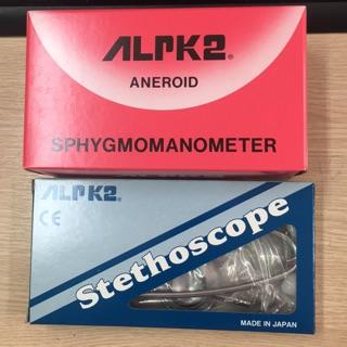 Huyết áp cơ ALPK2 thumbnail