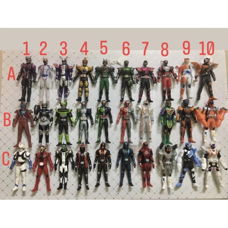 Đồ chơi 18cm Kamen Rider 3