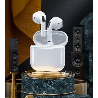 Tai nghe Bluetooth Pro 4 Cuộc gọi Bluetooth, âm thanh rõ ràng và sống động