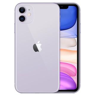 Hình ảnh Điện thoại Apple iPhone 11 64GB - Hãng phân phối chính thức-4