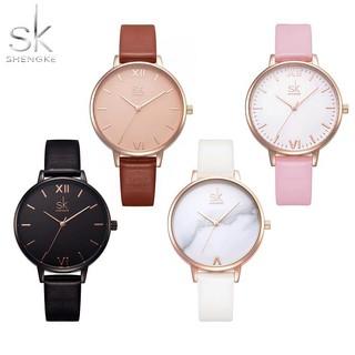 [SHENGKE CHÍNH HÃNG] Đồng hồ nữ Chính Hãng Shengke Korea K0039L thumbnail