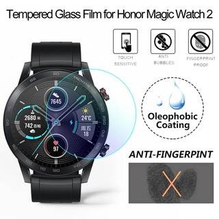 Kính Cương Lực Huawei Magic 2 - Smartwatch