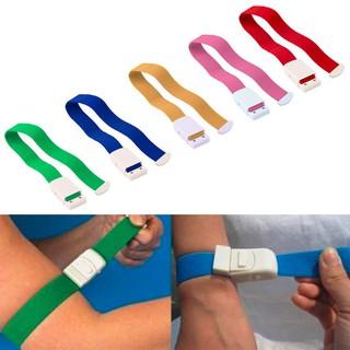 Dây cầm máu khẩn cấp khóa nhựa ABS