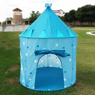 Fashion Children Play Washable Folding Funny Castle Design Game Play House Kids Baby Ball Pool Kindergarten Kids Tent
