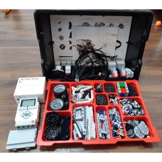 Lego Mindstorms EV3 Education kèm Pin và Sạc