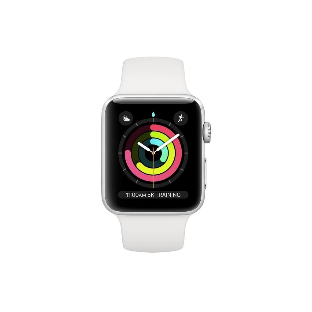 Đồng hồ thông minh Apple Watch S3 GPS 42mm tại TP. Hồ Chí Minh