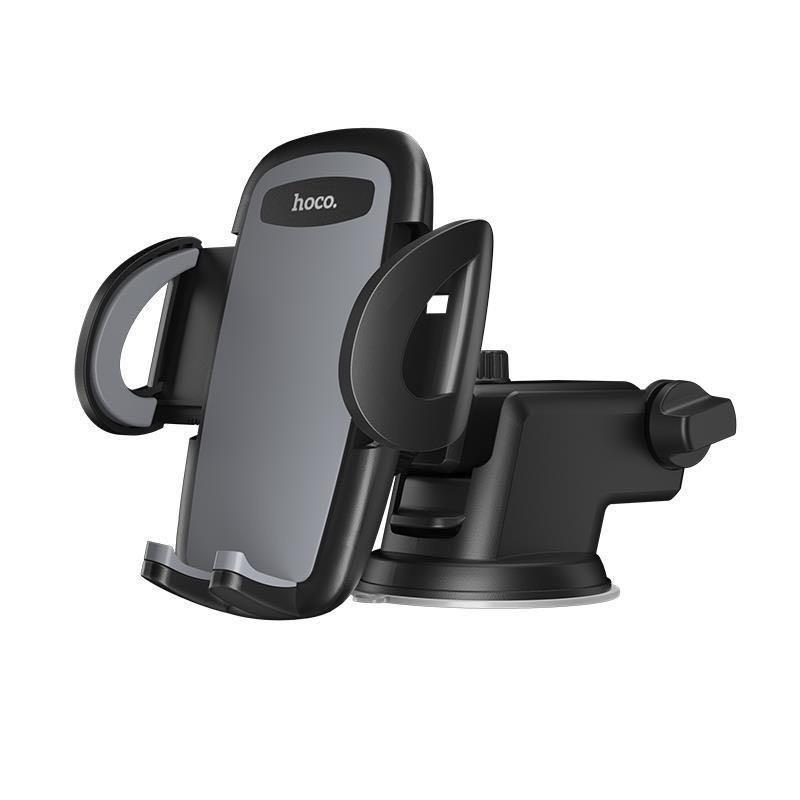 Giá đỡ điện thoại xe hơi HOCO CA31A Chính hãng chất lượng cao siêu bền