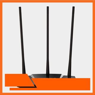 Bộ phát wifi xuyên tường độ lợi cao Mercusys MW330HP chuẩn N 300Mbps|modem wifi chinh hang
