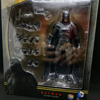 Mafex Batman