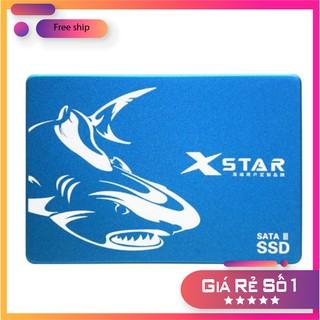 [THANH LÝ XẢ LỖ] Ổ cứng SSD 256GB XSTAR SATA3 - Bảo hành 36 tháng thumbnail