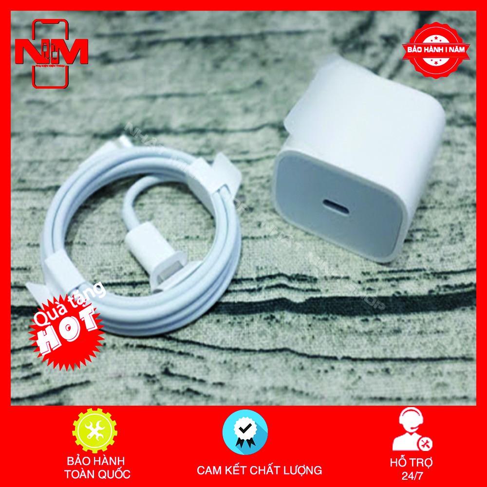 ❇️❇️BỘ SẠC NHANH IPhone 11 Pro Max công suất 18W USB-C hàng chính hãng { SẠC CỰC NHANH } CÔNG NGHỆ PD
