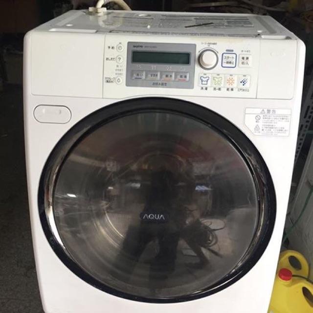 Máy Giặt Nội địa Nhật