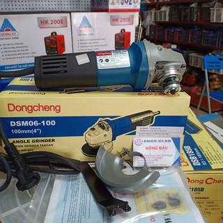 Máy mài góc DongCheng DSM 06-100A