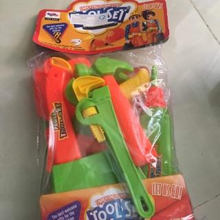 Bộ đồ chơi dụng cụ sửa chữa Tool Set