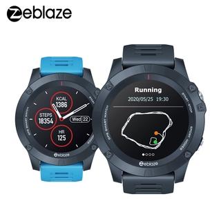 Đồng Hồ Đeo Tay Thông Minh ZEBLAZE VIBE 3 GPS Nhiều Chế Độ Thể Thao Theo Dõi Nhịp Tim Chống Thấm Nước Cho Android/ iOS