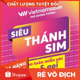 Siêu Thánh Sim Vietnamobile