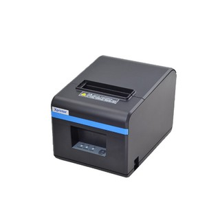 Máy in hóa đơn Xprinter N200H – Cổng LAN