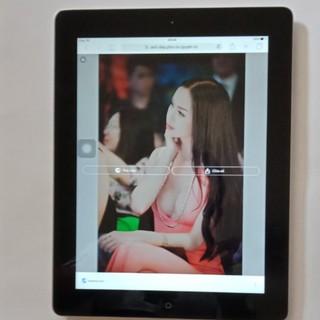 [RẺ NHẤT]MÁY TÍNH BẢNG Apple IPAD 3 WIFI – 16 GB – Xách tay japan