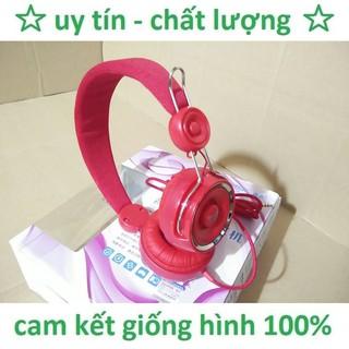 Tai nghe Chụp Tai Senmai Headphone IP162N Cao Cấp Âm Thanh Hay [Xả kho] thumbnail