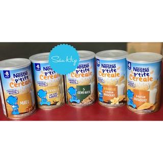 Bột Lắc Sữa NESTLE Pháp 400gr ( Nhiều Vị ) thumbnail