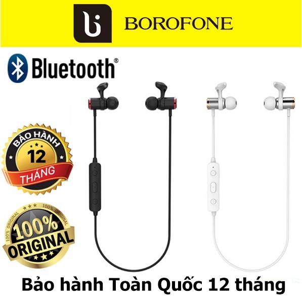 Tai nghe Bluetooth không dây Borofone BE20 ♥️Freeship♥️ Giảm 30k khi nhập MAYT30 - Tai nghe không dây chính hãng giá rẻ