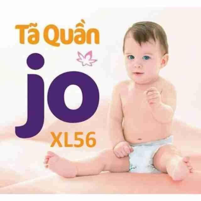 Bỉm Jo quần size đại M72/L64/XL56/XXL48 - 3111836 , 702102062 , 322_702102062 , 300000 , Bim-Jo-quan-size-dai-M72-L64-XL56-XXL48-322_702102062 , shopee.vn , Bỉm Jo quần size đại M72/L64/XL56/XXL48
