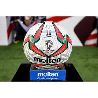 Quả bóng đá MOLTEN F5V5003-A19U SỐ 5 (ASIAN CUP 2019)