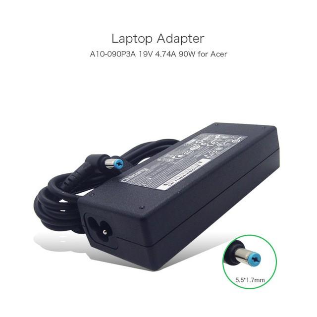 Sạc Laptop Acer Aspire 4733 4733Z 4733ZG 4.74A