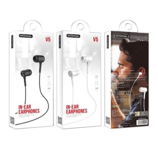 Tai nghe In-Ear Super Bass Sendem V5 - Chính hãng giá rẻ