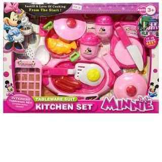 Hộp đồ chơi nhà bếp 12594
