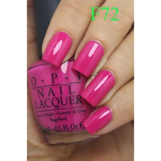 SALE 40% - sơn móng tay OPI (NLF72) thumbnail