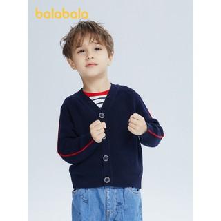 Áo len tay dài Balabala dành cho bé trai - 210332017018810 thumbnail