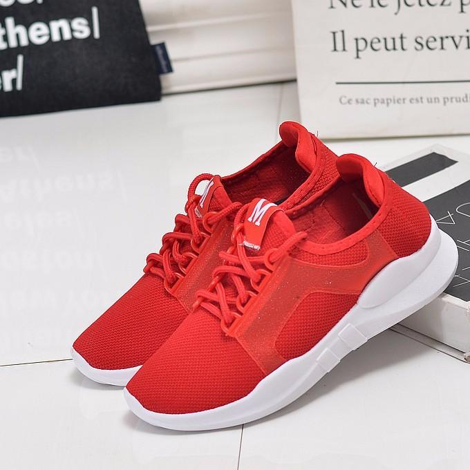 Giày sneaker đỏ thời trang nam MS1( Vrg1314) - 3452883 , 1039652543 , 322_1039652543 , 285000 , Giay-sneaker-do-thoi-trang-nam-MS1-Vrg1314-322_1039652543 , shopee.vn , Giày sneaker đỏ thời trang nam MS1( Vrg1314)