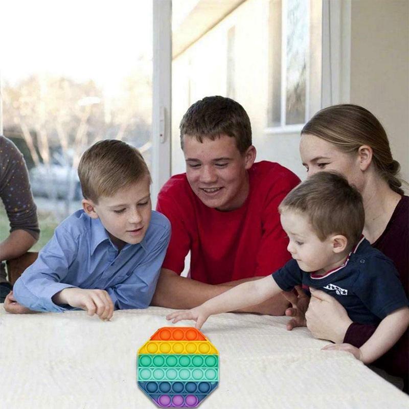 Bộ Đồ Chơi Toán Học Thú Vị Cho Bé