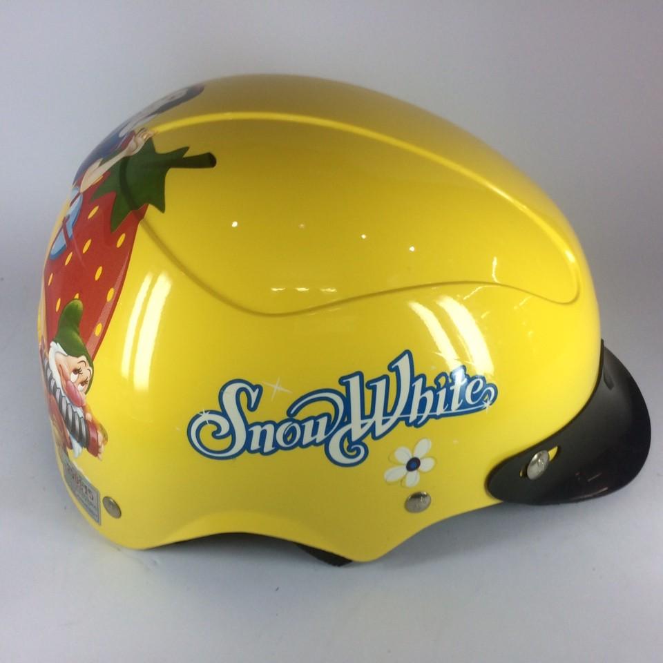 Mũ bảo hiểm CT5A1 (Vàng) (Mũ dành cho người đầu nhỏ hoặc trẻ em trung học) - 3039168 , 318992415 , 322_318992415 , 160000 , Mu-bao-hiem-CT5A1-Vang-Mu-danh-cho-nguoi-dau-nho-hoac-tre-em-trung-hoc-322_318992415 , shopee.vn , Mũ bảo hiểm CT5A1 (Vàng) (Mũ dành cho người đầu nhỏ hoặc trẻ em trung học)